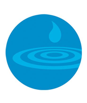 Logo der Fachgruppe Wasserwirtschaft