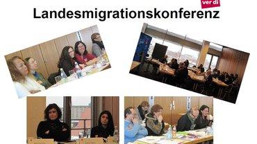 Landesmigrationskonferenz Bayern