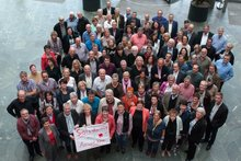 Gewerkschaftsrat: Petition für Anwar