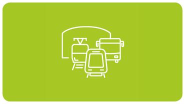Logo des Straßenpersonenverkehrs