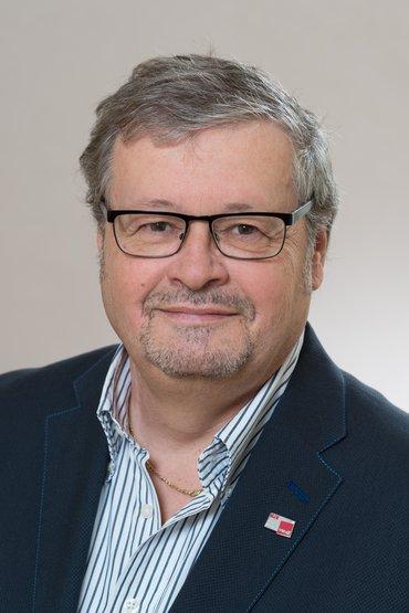 Klaus Forster Erweitertes Präsidium LBFB-VS FB 5 ver.di Bayern